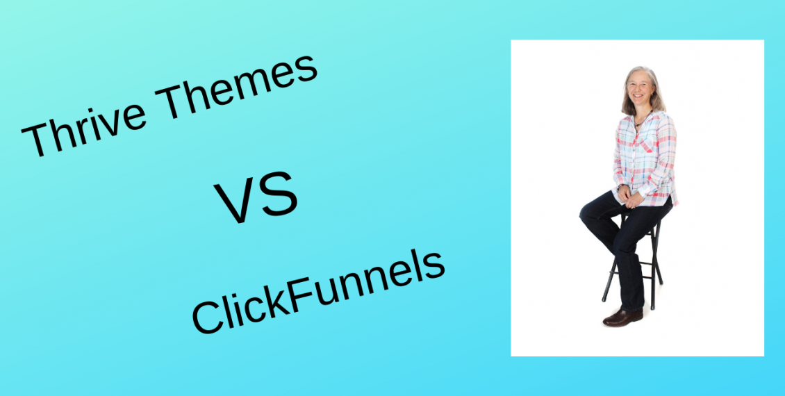Thrive Themes vs ClickFunnels