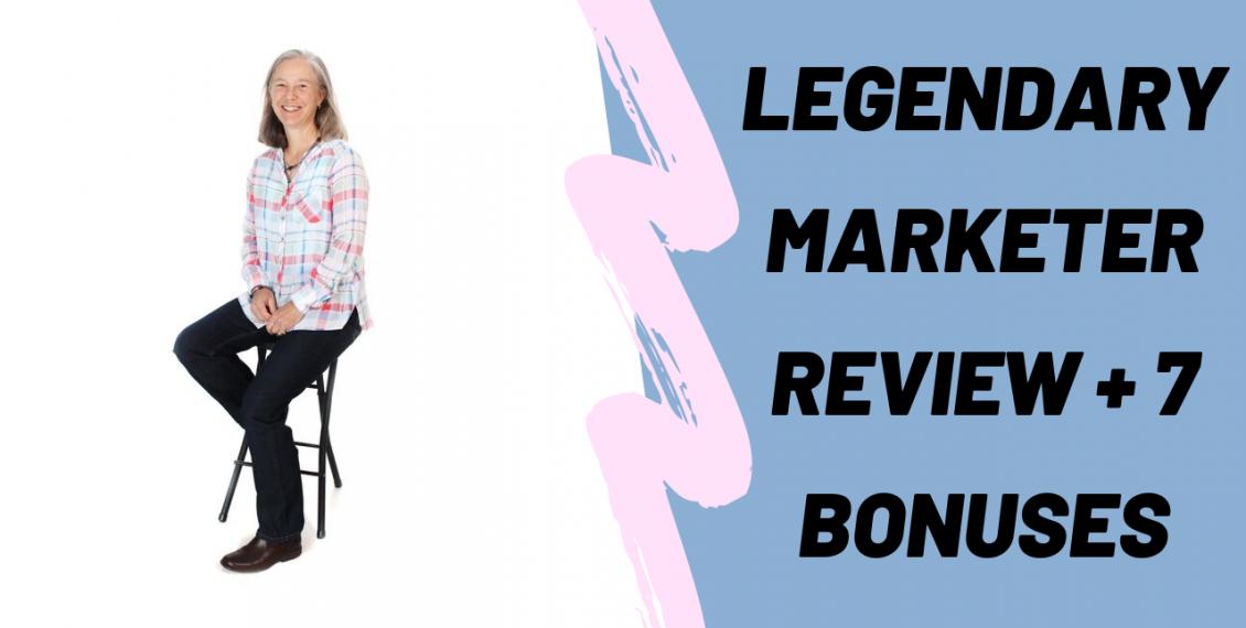 Legendary Marketer Review