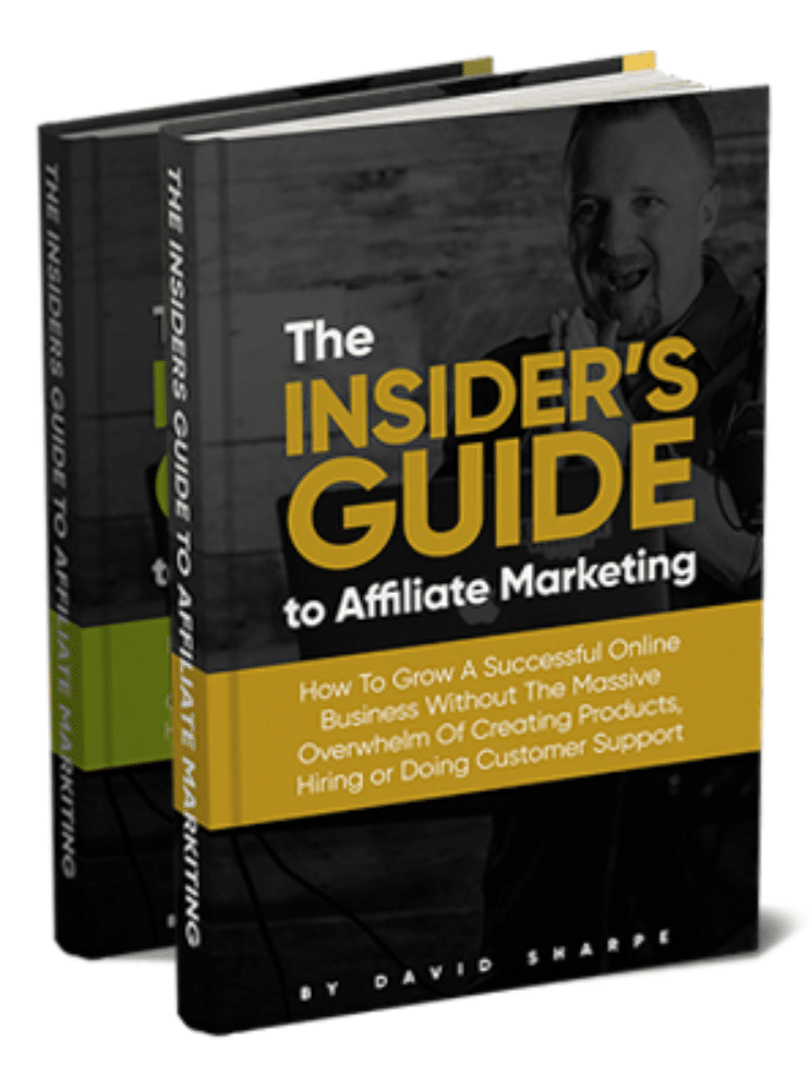 Insiders guide book cover small