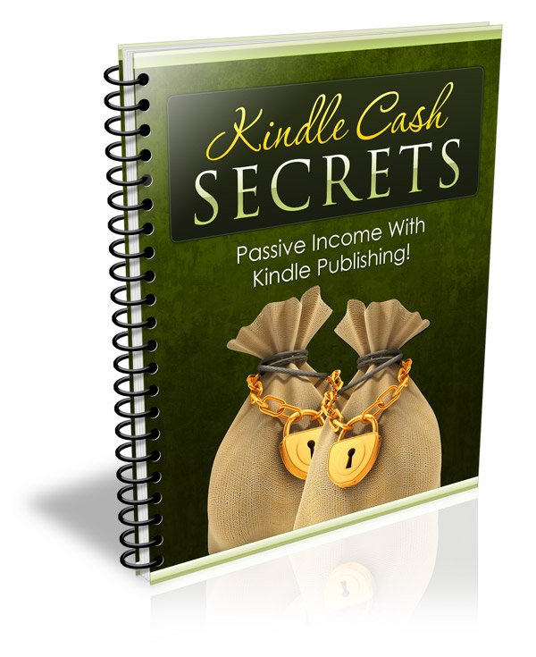 Kindle Cash Secrets
