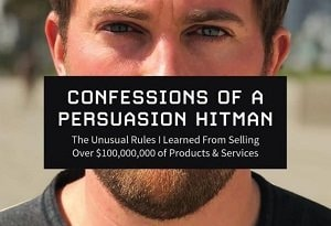 Ian Stanley - Confessions Of A Persuasion Hitman