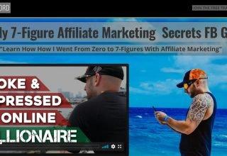 7 Figure Earner Private Facebook Group